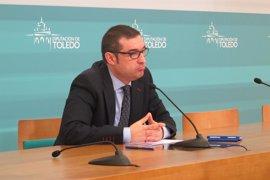 Diputación de Toledo ofrece 31 talleres de empleo y convocará nuevas bolsas de trabajo con 50 plazas