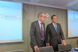 Adif licitará en mayo su parte de los accesos ferroviarios del Puerto de Barcelona