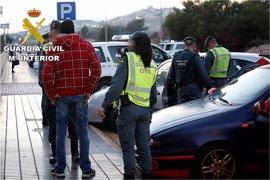 Detenido en Torrevieja (Alicante) el supuesto autor de un homicidio en Moldavía con dos órdenes de búsqueda