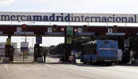 El Ayuntamiento pagará hasta 2032 por un contrato blindado 650.000 euros al año por naves sin uso en Mercamadrid