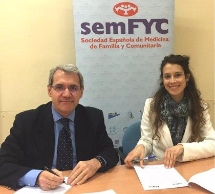 FEDER Y SEMFYC colaborarán en la formación e información de sanitarios para un mejor diagnóstico de enfermedades raras