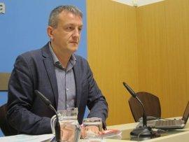 """Rivarés cree que al PP """"debería de avergonzarle las mentiras que lanza"""" sobre la gestión municipal"""