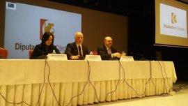 Diputación de Córdoba y Junta organizan una jornada sobre la Ley de Transparencia Pública de Andalucía