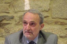 """El expresidente de la CEG a su sucesor: """"Es reo de los caprichos de las provincias"""""""