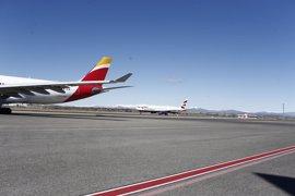 British Airways programa nuevos vuelos directos desde Manchester a Málaga para el próximo verano