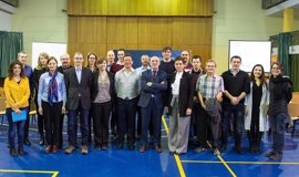 Parapléjicos recibe 5 millones de euros para tratar con microfibra lesiones de médula