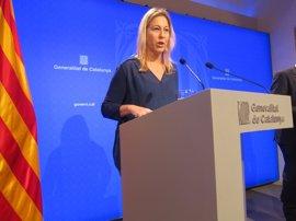 El Govern rechaza que los consellers den explicaciones en el Parlament por el caso Vidal
