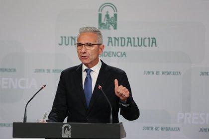 El viceconsejero de Salud de Andalucía y el gerente del SAS renuncian al cargo