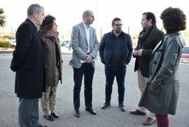 El PSOE exigirá a Diputación colaboración en el trasvase de Iznájar y el arreglo de carreteras