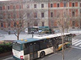 El Transporte Urbano Comarcal registró en 2016 un incremento en el número de viajes del 4,31%
