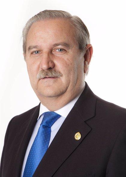 Serafín Romero, nuevo presidente del Consejo General de Colegios Oficiales de Médicos