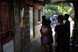 Agencia Antidrogas filipina releva a la Policía al frente de la 'guerra contra las drogas'