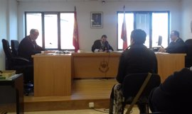 Visto para sentencia el juicio por el cese de Mazorra y Ruiz como personal eventual de Ganemos