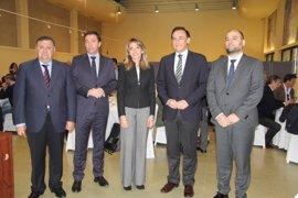 Ricardo Domínguez repasa en Córdoba la Ley de Agricultura y Ganadería de Andalucía