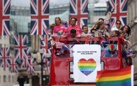 Reino Unido indulta de forma póstuma a miles de homosexuales gracias a la Ley Turing