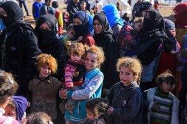 """UNICEF subraya que Mosul es """"solo la punta del iceberg"""" de las necesidades de ayuda en Irak"""