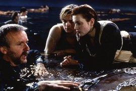 James Cameron vuelve a defender el final de Titanic