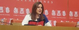 El PP pedirá un informe sobre las posibles incompatibilidades de la exsecretaria autonómica de Servicios Sociales