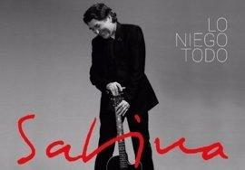 Joaquín Sabina amplía con nuevos conciertos la gira de 'Lo Niego Todo' y hará parada en Valencia el 4 de julio