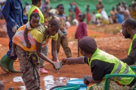 La calidad de vida de los refugiados empeoraría si Tanzania prohíbe la entrada en grupo