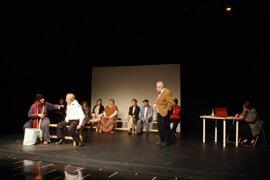 La obra 'Caídos del cielo' abre la Semana Cultural del Aula de la Experiencia de la Universidad de Huelva