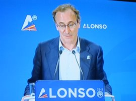 """Alonso (PP): """"Urtaran somete a Vitoria a una crisis sin precedente"""""""