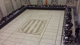 El Pacte pel Referèndum se reúne este miércoles en pleno debate por la fecha de convocatoria