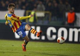 El Deportivo firma a Fede Cartabia y lo cede al Sporting de Braga