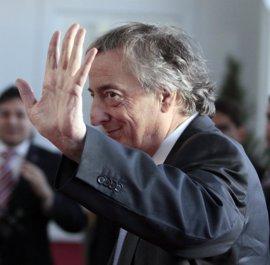 La justicia argentina pide información a EEUU sobre una cuenta bancaria de Néstor Kirchner
