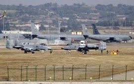 Alemania descarta proporcionar a Turquía imágenes aéreas de las cercanías de la base militar de Incirlik