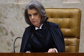 La presidenta del Supremo anunciará al sucesor de juez Zavascki al frente del caso 'Lava Jato'
