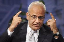Erekat pide al TPI que abra una investigación sobre las actividades de Israel en los asentamientos