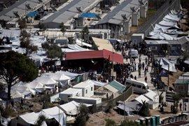 MSF insta a Europa a poner fin al acuerdo UE-Turquía tras la muerte de tres refugiados en un campo de Grecia