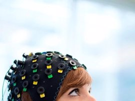 Un interfaz permite comunicarse a personas con síndrome de enclaustramiento total