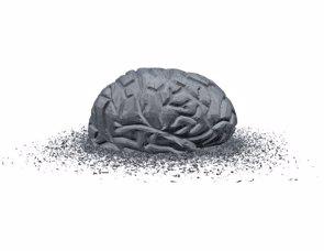 Descubren un nuevo indicador de la aparición del Alzheimer (GETTY//AGAWA288)