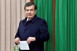 El nuevo presidente uzbeko se reunirá con Putin en los próximos meses