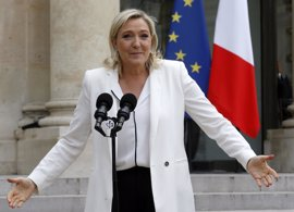 Wikileaks publica más de 1.000 documentos sobre Le Pen