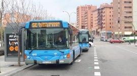 La EMT lanza una línea de autobús que une la Cañada Real con Puerta de Arganda
