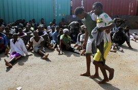 HRW pide a la UE que se asegure de que ninguna cooperación migratoria amenace la vida de los inmigrantes