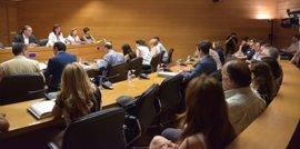 Compromís propone cambiar el reglamento de las Corts para facilitar las comisiones de investigación