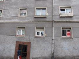 El precio de la vivienda usada cae un 4% en Cantabria, según pisos.com
