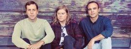 Future Islands estrenan Ran, primer single de su nuevo disco, The far field