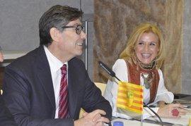 El PAR prevé concurrir a las elecciones de 2019 con sus propios candidatos y espera recuperarse en Zaragoza