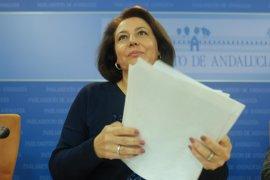 """PP: La Junta """"retrasa"""" tres meses las resoluciones de las becas Segunda Oportunidad, Adriano y 6.000"""