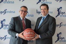 """La ACB aclara que """"mantiene abierta la negociación con Endesa"""" como 'title sponsor'"""