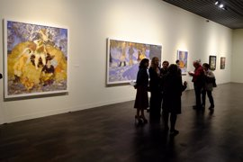 Jornada de puertas abiertas en el Museo Ruso para despedir las actuales exposiciones