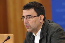 """Jiménez (PSOE) reclama a Rajoy """"claridad y contundencia frente a la agresiones"""" del Gobierno de Donald Trump"""
