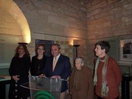 El Archivo Histórico Provincial de Córdoba recibe el legado de José de la Torre y del Cerro