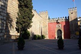 Patrimonio avala el informe que posibilita diseñar la obra para adecuar la Puerta del León del Alcázar