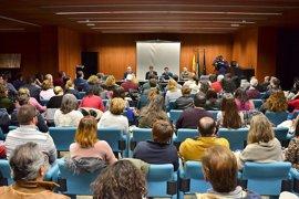 Junta de Andalucía destina 12 millones a escuelas taller y talleres de empleo en Sevilla en 2017